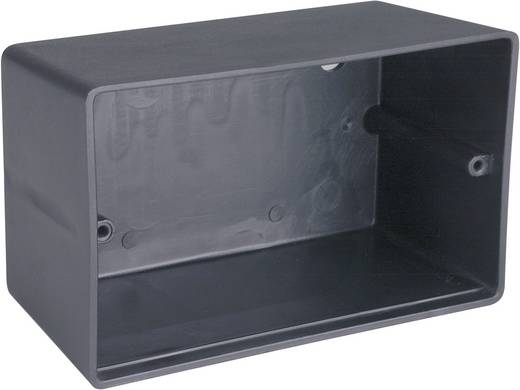 LED-Außeneinbauleuchte 1.4 W Neutral-Weiß SLV Downunder 229701 Silber-Grau