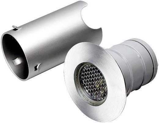 LED-Außeneinbauleuchte 0.3 W SLV Trail Lite 227461 Edelstahl