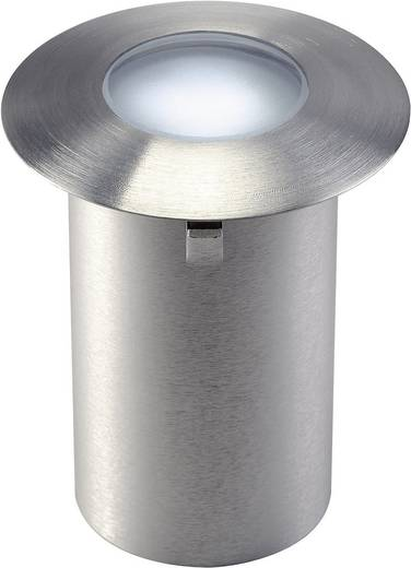 LED-Außeneinbauleuchte 0.3 W SLV 227461 Edelstahl