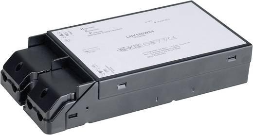 SLV Netzteil für LED-Strips 100 W, 24 V 470500 Schwarz