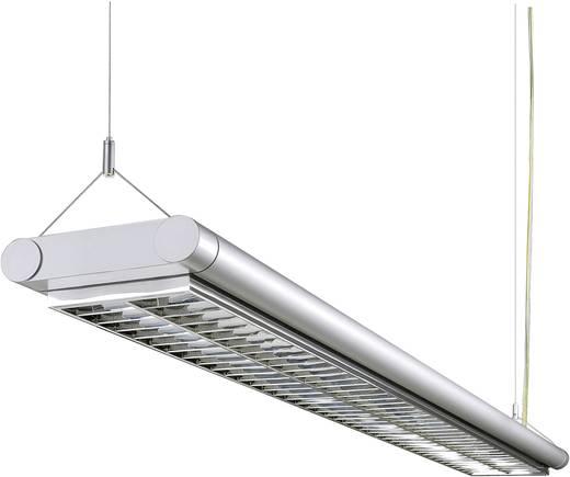pendelleuchte leuchtstofflampe g5 108 w slv work light 157284 silber grau kaufen. Black Bedroom Furniture Sets. Home Design Ideas