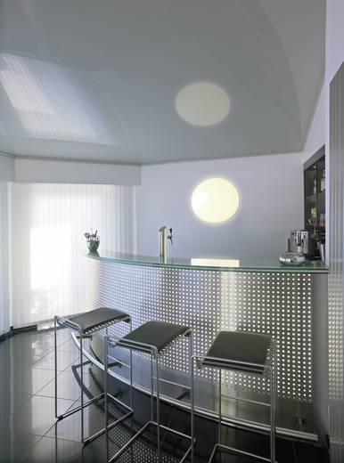 Deckenleuchte Leuchtstofflampe G10q 72 W SLV Lipsy 133723 Weiß