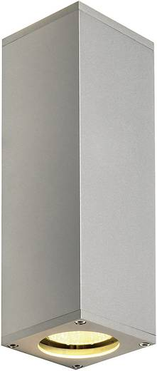 Wandleuchte SLV Theo 152082 Silber-Grau
