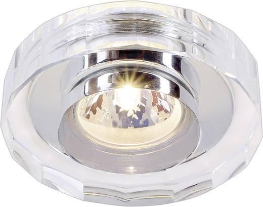 Einbauleuchte LED GU5.3 35 W SLV 114921 Crystal ll Chrom