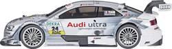 Reely 1081975 1:10 Carrosserie Audi RS5 DTM Audi Ultra verni, découpé, décoré
