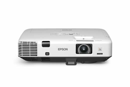 LCD Beamer Epson EB-1945W Helligkeit: 4200 lm 1280 x 800 WXGA 3000 : 1 Weiß