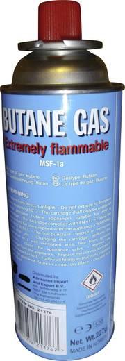 Butan-Gas Kartusche 227 g