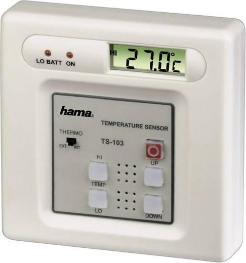 Hama Zusatz-Temperatursensor TS-200 104989