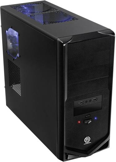 midi tower pc geh use thermaltake vm30001w2z schwarz kaufen. Black Bedroom Furniture Sets. Home Design Ideas