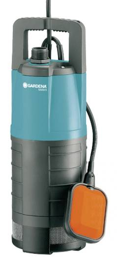 Tauchdruck-Pumpe mehrstufig GARDENA 1461-20 5500 l/h 30 m