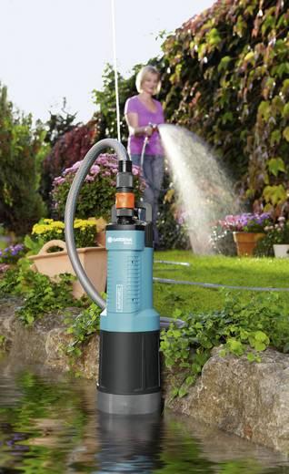Tauchdruck-Pumpe mehrstufig GARDENA 1476-20 6000 l/h 45 m