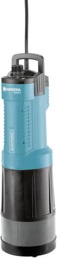 GARDENA 1476-20 Tauchdruck-Pumpe mehrstufig 6000 l/h 45 m