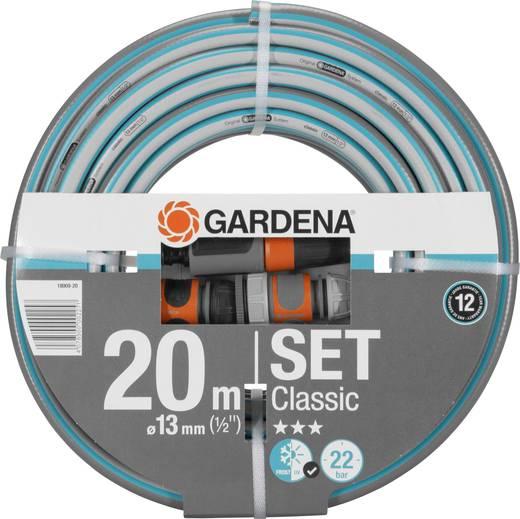 gartenpumpe gardena set 3000 4 3100 l h 36 m. Black Bedroom Furniture Sets. Home Design Ideas