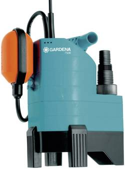 Kalové čerpadlo Gardena 7500 Classic, 01795-20, 7500 l/h, 6 m