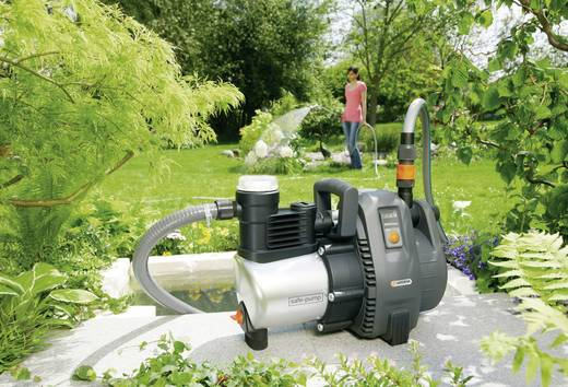 Gartenpumpe GARDENA 6000/6 Inox 6000 l/h 55 m