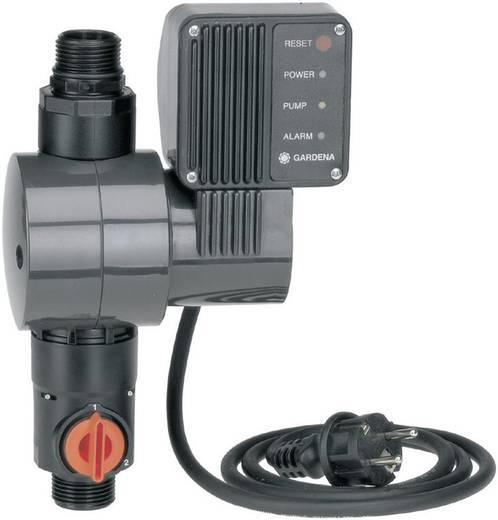 Wasser-Druckschalter 2 bis 6 bar 230 V GARDENA Elektronisk