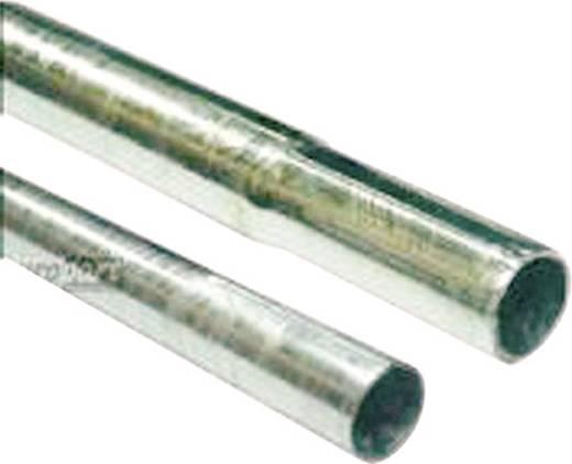 Antennenmast Stahl Telestar 5400418 Durchmesser: 48 mm Länge: 2 m