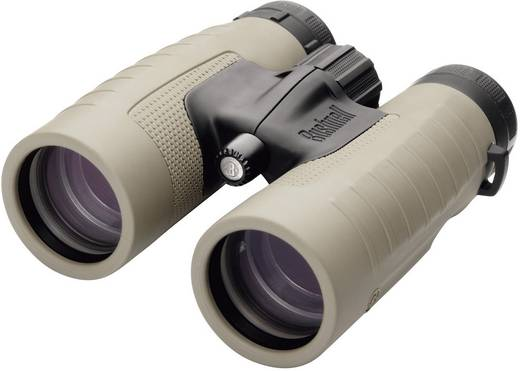 Fernglas Bushnell Natureviewer 10 x 42 mm Sand