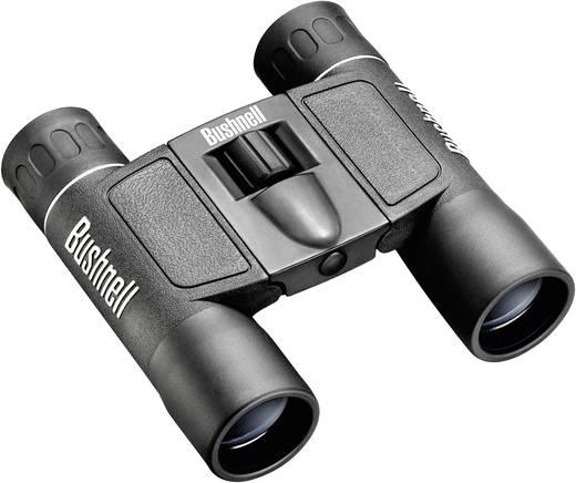 Fernglas Bushnell Powerview 10 x 25 mm Schwarz