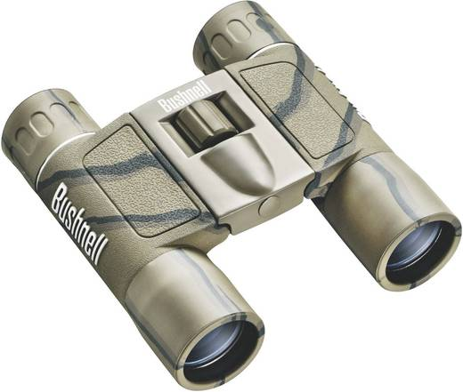 Fernglas Bushnell Powerview 10 x 25 mm Camouflage