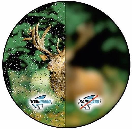 Fernglas mit Entfernungsmesser Bushnell Rangefinder Fusion 12 x 50 mm Schwarz