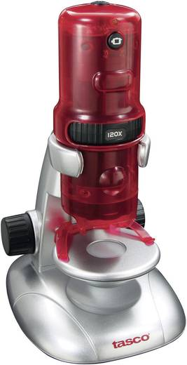USB Mikroskop Tasco Digitale Vergrößerung (max.): 120 x