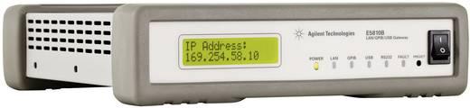 Keysight Technologies Keysight E5810B Gateway LAN/GPIB/USB, Passend für (Details) GPIB, USB und RS-232 Geräte E5810B