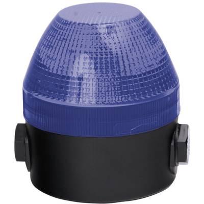 Signalleuchte Auer Signalgeräte NES Blau Blau Dauerlicht, Blinklicht 24 V/DC, 24 V/AC, 48  Preisvergleich
