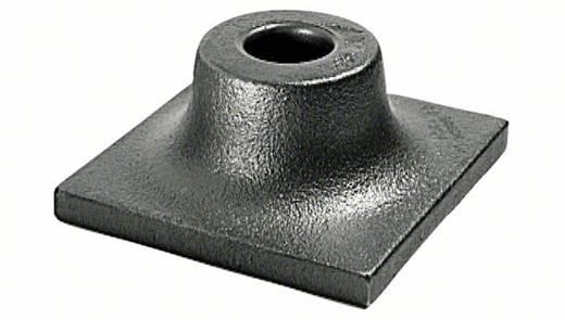 Stampferplatte, 150 x 150 mm für Werkzeughalter 1 618 609 006 oder 2 608 690 115 Bosch 1618633104
