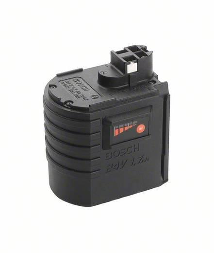 Einschubakkupack 24 V - HD, 1.7 Ah, NiCd