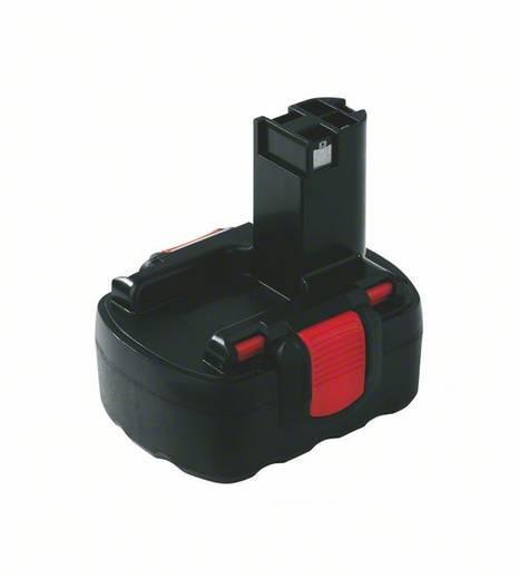 Akkupack HD, 14,4 V-O, Akkukapazität 3 Ah, Zellentechnologie: NiMH