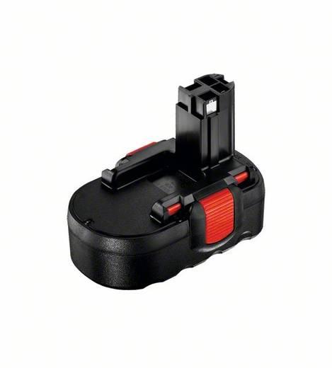 Akkupack SD, 18 V-O, Akkukapazität 1.5 Ah, Zellentechnologie: NiCd