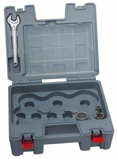 Diamant-Trockenbohrer-Set 3teilig Bosch 2608587136 diamantbestückt 1 Set