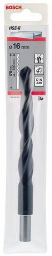 HSS Metall-Spiralbohrer 15.5 mm Bosch Accessories 2608596655 Gesamtlänge 178 mm rollgewalzt DIN 338 Zylinderschaft 1 St