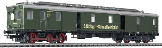 Liliput L133034 H0 Diesel-Gepäcktriebwagen VT 69 der DB
