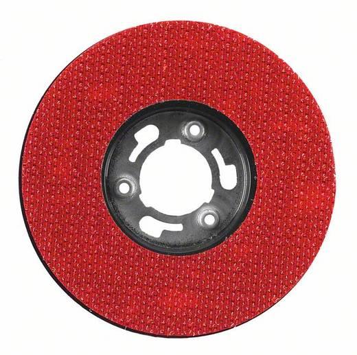 Bosch Accessories 2608601170 Kletthaftteller, SDS-pro 100 mm, ungelocht, Klett Durchmesser 100 mm