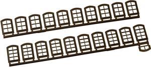 H0 Auhagen 80200 Fenster weiß