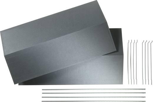 H0 Dächer (L x B) 202 mm x 110 mm Kunststoffbausatz Auhagen 80300