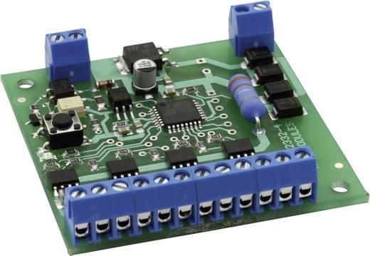 Train Modules 22332 Magnetartikeldecoder Baustein, ohne Kabel, ohne Stecker