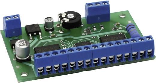 Universell Ampelsteuerung Train Modules 87235 Fertigbaustein
