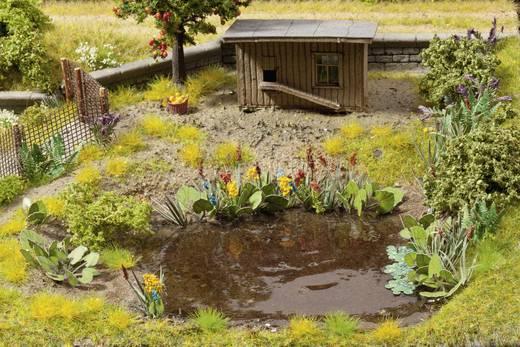 NOCH Laser-Cut minis® 14052 H0 Wasserpflanzen, Uferpflanzen