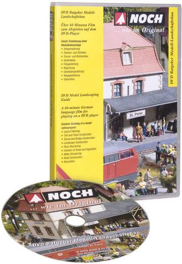 DVD Ratgeber Landschaftsbau NOCH 71916 1 St.