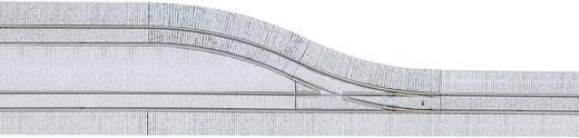 H0 Tillig Straßenbahngleis Luna 87611 Ausweiche, links 422.6 mm