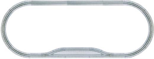 H0 Tillig Straßenbahngleis Luna 87992 Start-Set