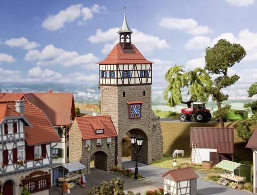 Faller 130406 H0 Stadttor mit Torhaus