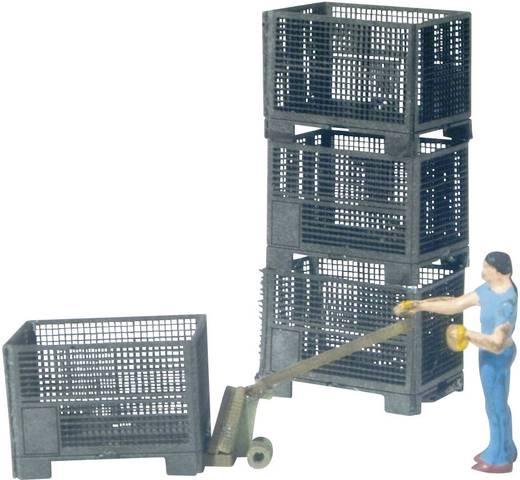 MBZ 80193 H0 Gitterboxen