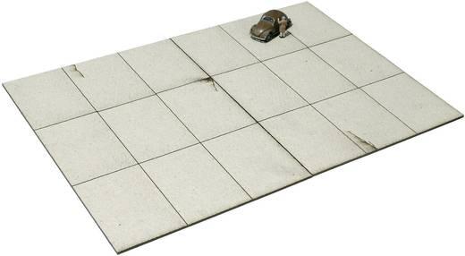 MBZ 84202 N Betonplatten