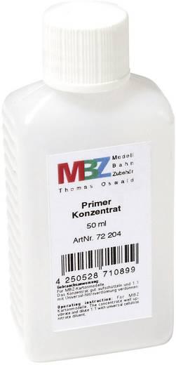 Modellbahn-Grundierung Klar MBZ 72204 50 ml