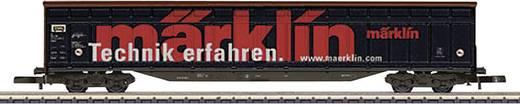 Z Schiebewandwagen im Märklin-Design