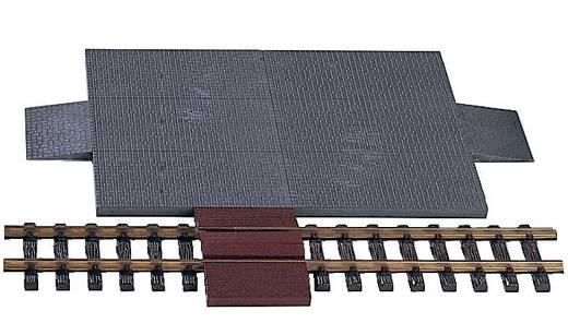 Piko G 62006 G Bahnsteigplatten-Set